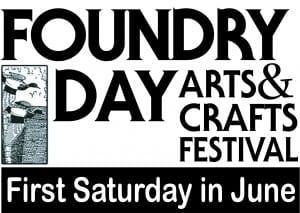 Foundry Day Logo Website