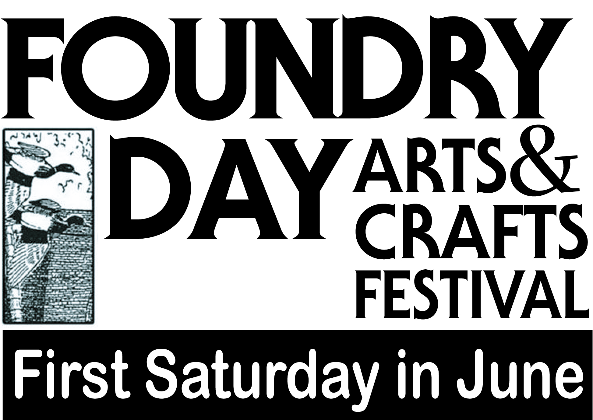 Foundry Day Logo Website