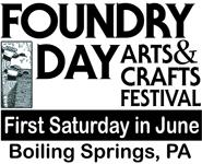 Foundry Day Logo website thumb