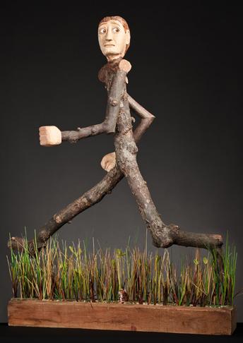 Running Man (1)